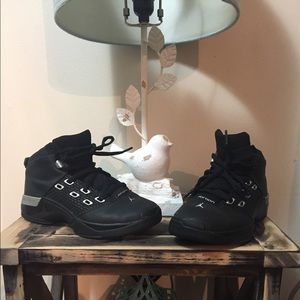Air Jordan xv11 3/4